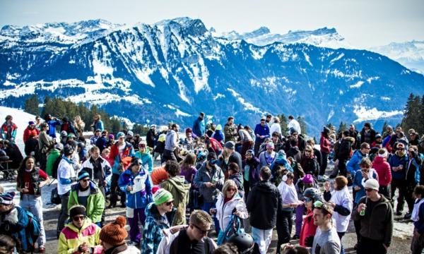 festivalni destinacii shveicariq
