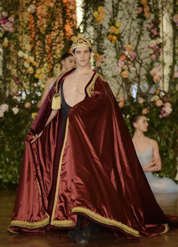 dolce gabbana alta moda prolet 2015 la scala