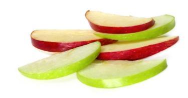 Домашен нощен крем с ябълки