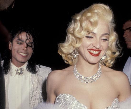 emblematichni momenti ot oskarite Michael Jackson Madonna