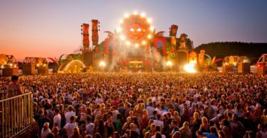 10 умопомрачителни фестивални дестинации за 2015