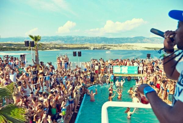 festivalni destinacii malta plaj