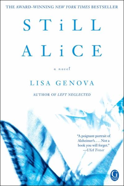 filmi po knigi Still Alice Lisa Genova