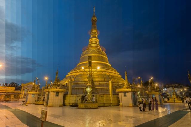 fotografiq sula pagoda