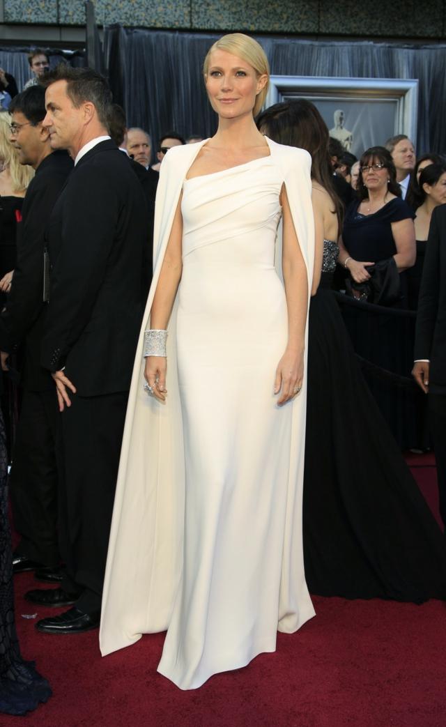 gwyneth paltrow nai-hubavite rokli na oskarite nqkoga 2012
