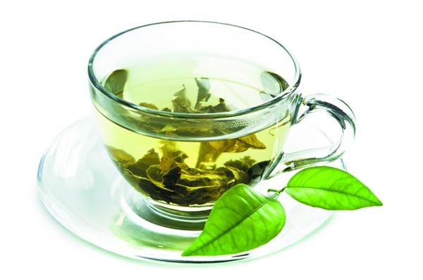 hrani gorqt kalorii zelen chai