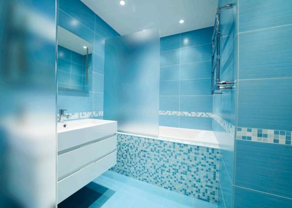 idei banq v sinio s vana mozaika