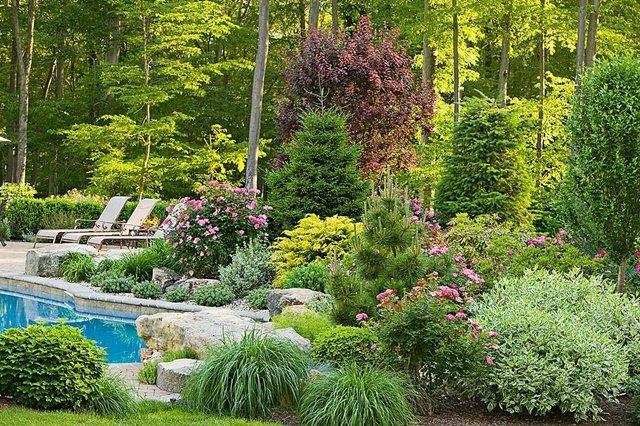 съвета за градината