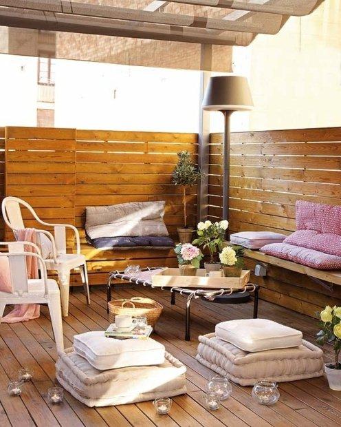 idei za malka terasa
