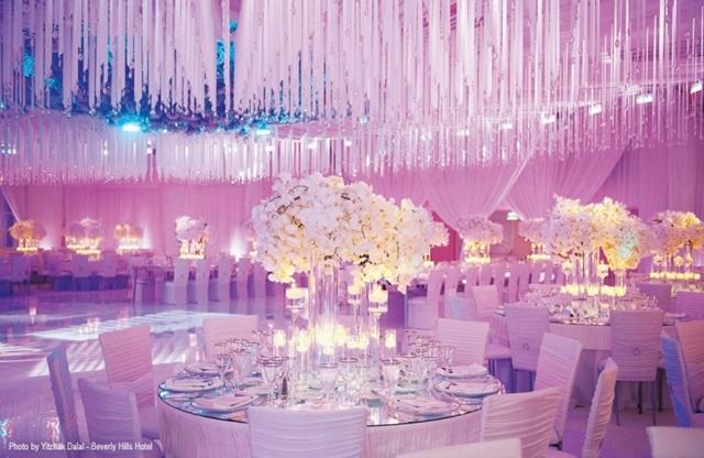 idei za svatbena dekoratsiq blqskavo