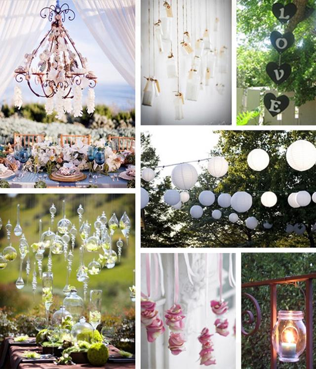 idei za svatbena dekoratsiq prikazno