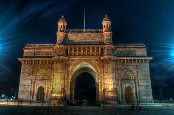 india mumbai porta