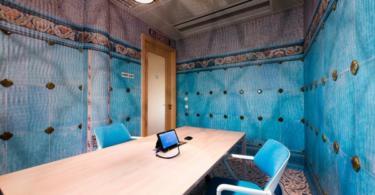 Иновативен офис на Google в Будапещ
