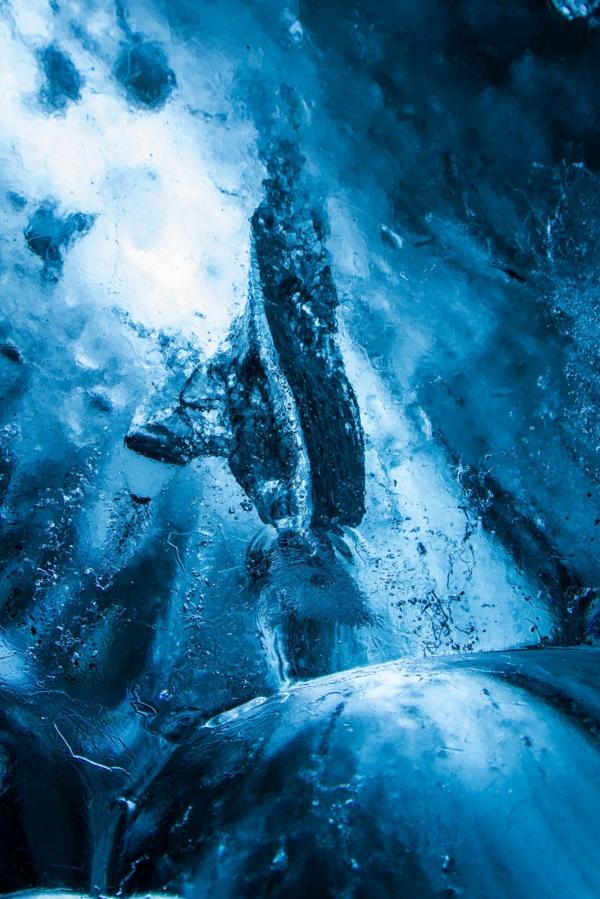 ledenite peshteri na islandiq