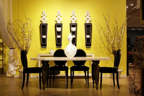 stena cvetove izbor jalto cherni mebeli