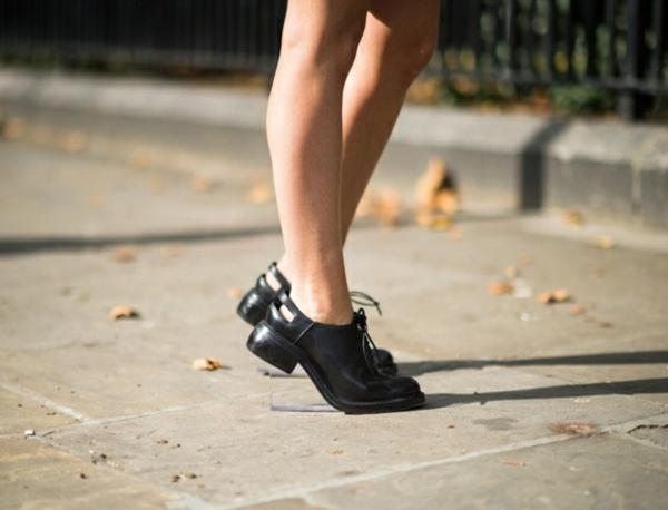 kakda si razshirim obuvkite niski