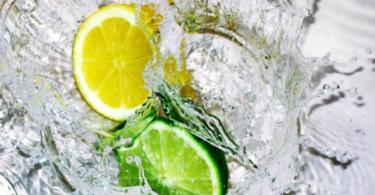 kakvo-da-piem-predi-trenirovka-voda-s-limon