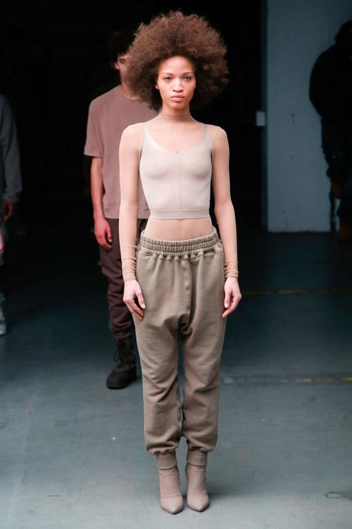 kanye west pantaloni esen zima 2015