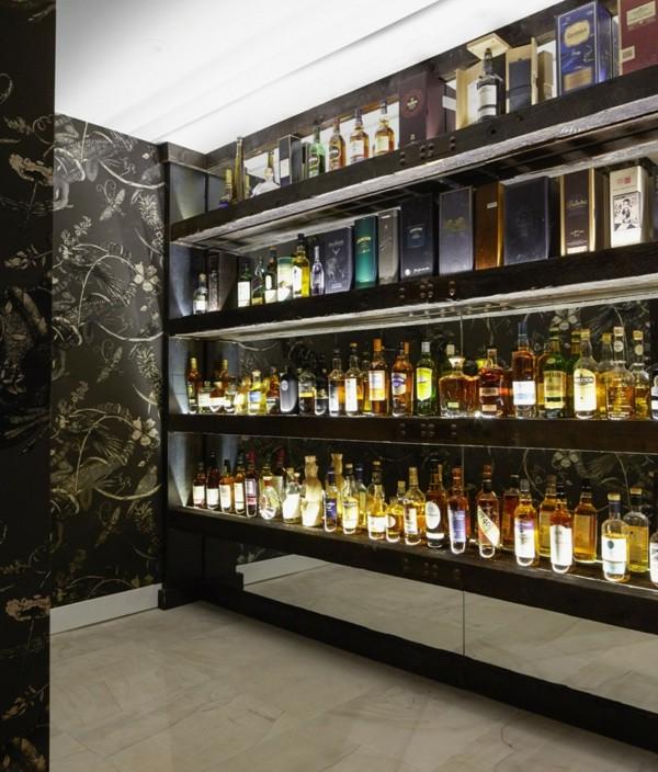 kashta moderna kanada bar butilki