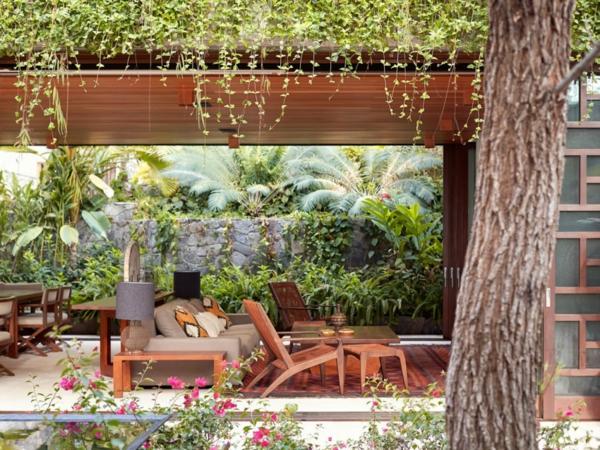 kashta tropici meksiko darveni mebeli