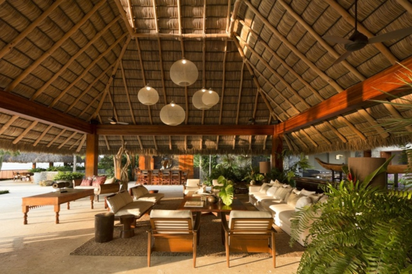 kashta tropici meksiko stolove darveni pokriv