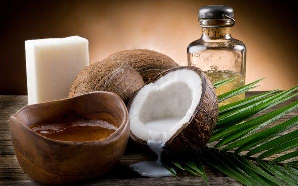 kokosovo maslo koja