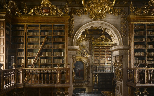 krasivi naj-vnushitelnite biblioteki po sveta