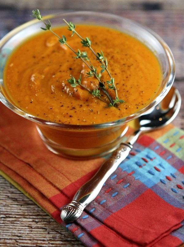 krem supa morkovi