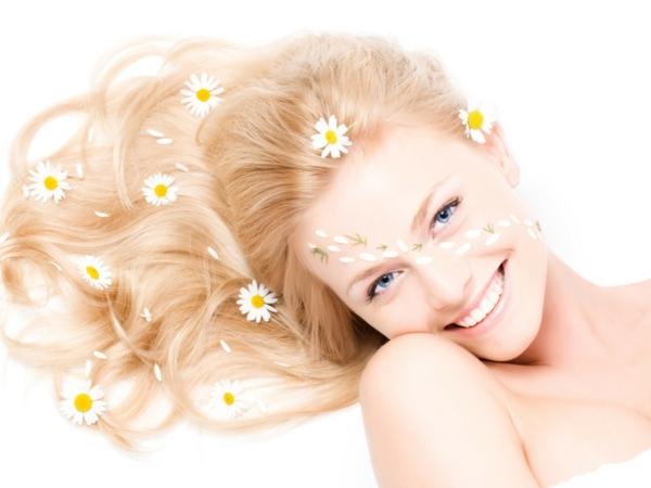 простые способы осветлить ваше лицо