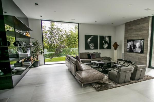 luksozen interioren dizain