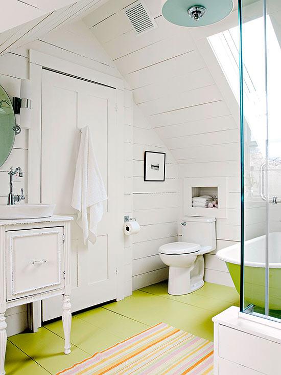malka banq vana dush zelena