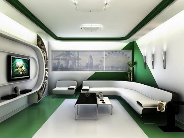 kafe masi futuristichen dizain bqlo cherno