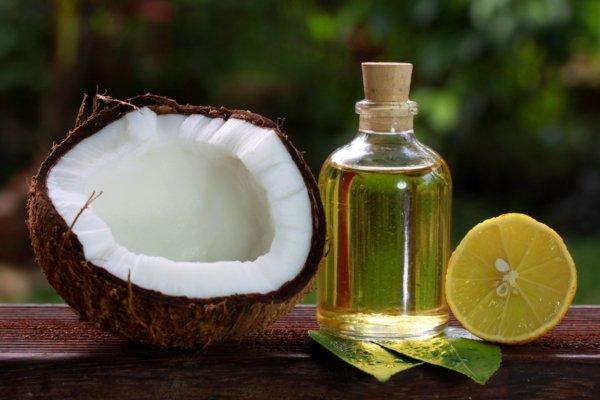 кокосовое масло, которое
