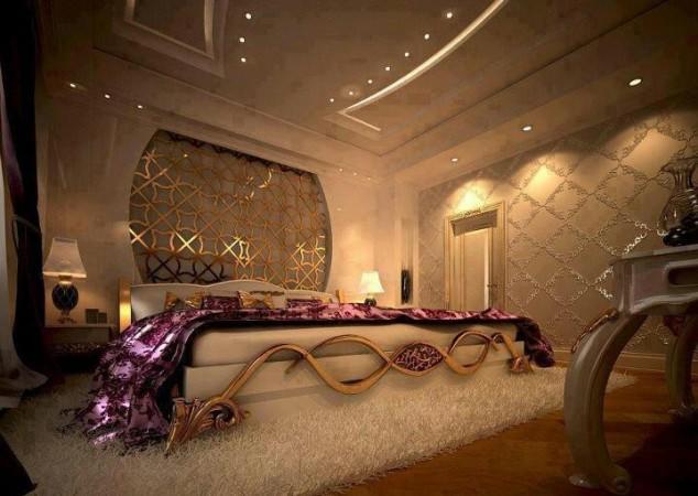 moderni i luksozni spalni 1