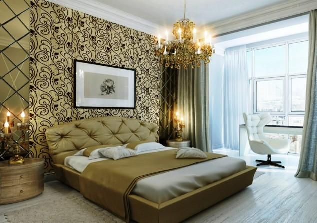 moderni i luksozni spalni