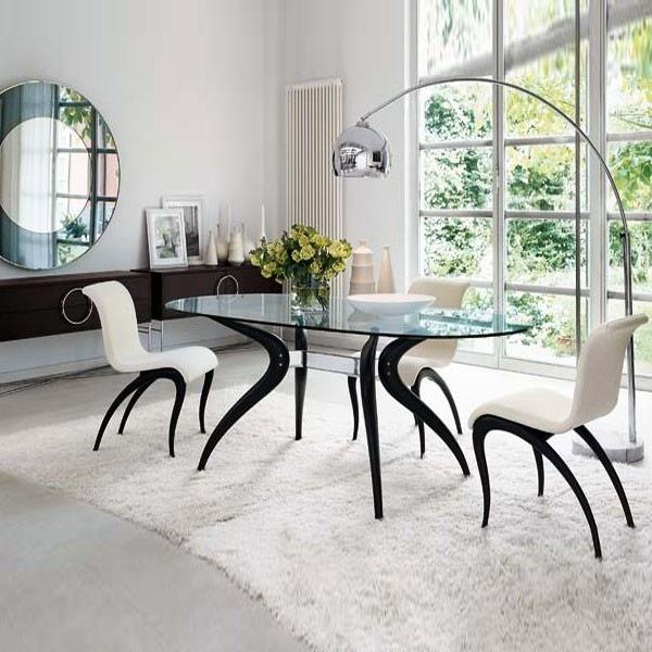 moderni stolove za trapezariq bql cvqt interior ogledalo