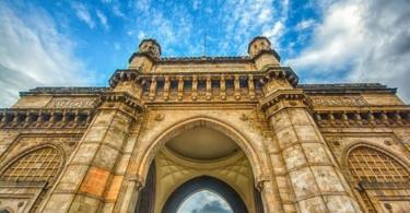 Мумбай - величествената порта в Индия