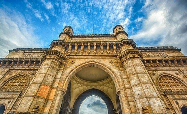 mumbai india porta