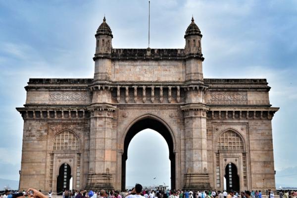 mumbai porta india