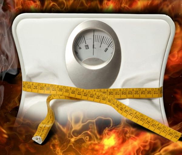 как да горим повече калории