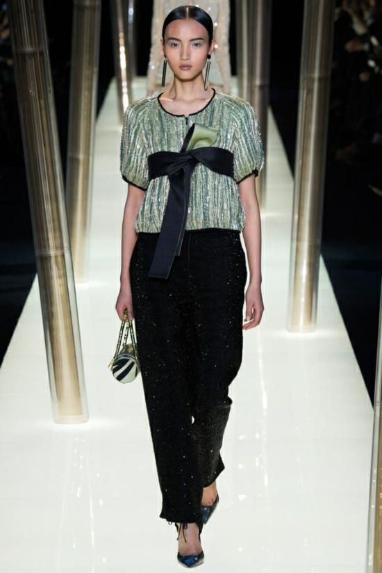 nai-dobroto armani prive prolet 2015 vissha moda kolekciq