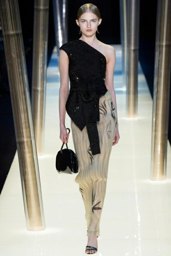 nai-dobroto armani prive prolet 2015 vissha moda nova kolekciq