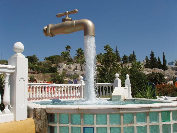 nai krasivite fontani po sveta ispaniq