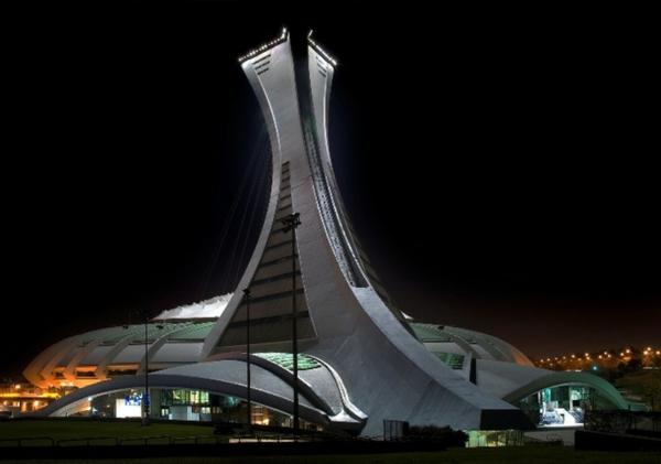 stranni sgradi po sveta olimpiiski stadion