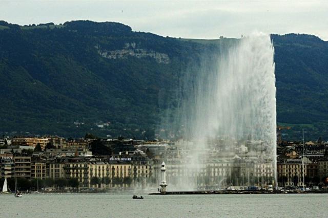 shveicariq fontan neshta koito da posetite Jeneva
