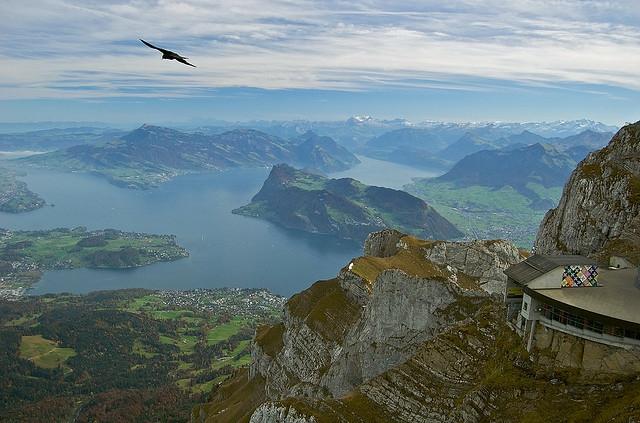 neshta koito da posetite v shveicariq planina pilatus
