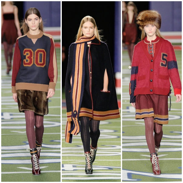 new york modna sedmica esen zima tommy hilfiger