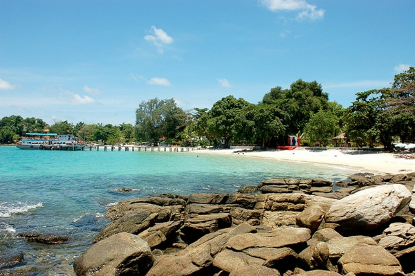 ostrovi tailand ko samet