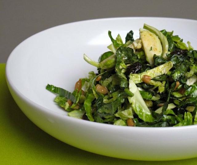 otslabvane zelena salata
