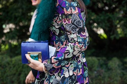 palto na peperudi street style prolet parij 2015